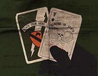 Apocalypse Now - Minimalist Poster