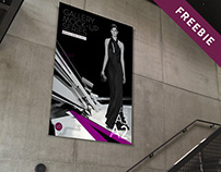 Gallery Mock-Up Series • Mall Edition