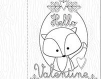 Kids Valentines Printables Snapfish©