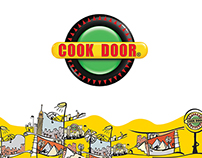 New packaging_COOK DOOR