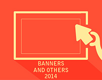 Banners - Flyers 2014