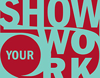 Show Your Work - Carnegie Library of Pittsburgh
