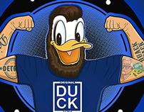 The Pack's Quack