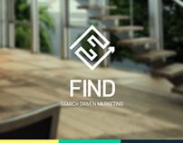 Find ® - Responsive Web Design