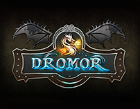 Dromor RPG game