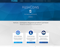 Hashcoins