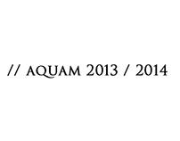 // Aquam 2013 / 2014