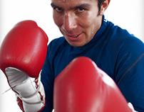 """Adrián Hernández """"El Confesor"""""""