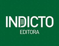 Naming e Identidade Visual - Indicto Editora