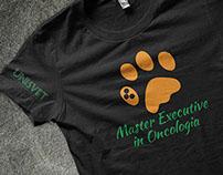 AIVO-UNISVET T-shirt Master Executive Oncologia