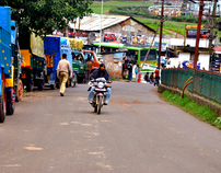 A Trip to Ooty