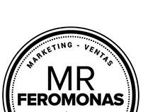 Logo Mister Feromonas