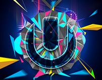 Fan art Ultra Music