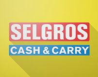 Selgros Commercial