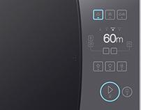 Microondas / Microwave oven
