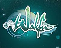 WAKFU MMORPG, videogame art