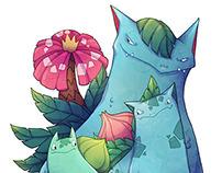 Daily Pokemon