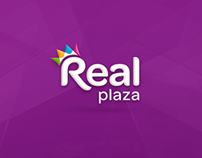 Real Plaza - Redes Sociales