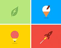 Logos No.1 - Playful
