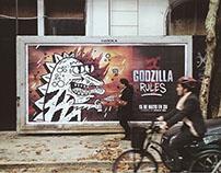 // Street Art 2014