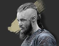History 'Vikings'