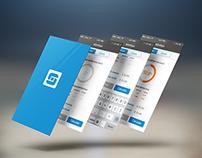Squaretab | Attrition Calculator App