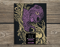 ISSUE SEVEN - Ink & Arrows