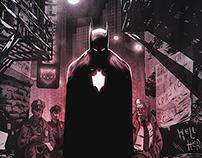 Batman | Calling Card