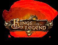 Rings of Legends social media banner