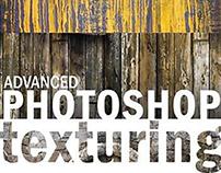 Advanced Photoshop Texturing DVD
