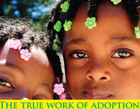 African Cradle Walk-A-Thon (professional, non-profit)