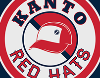 Kanto Red Hats