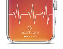 Apple Watch - Health & Fitness