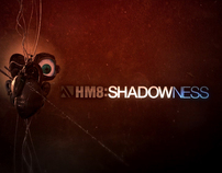 Hysterical Minds 8 (Shadowness)