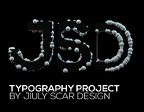 TYPOGRAPHY MOTIONS