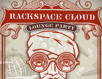 Rackspace Cloud SXSW Invite + iPhone App