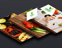Viru ® - Catalog for iPad