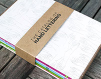 The Catalog of Hand Lettering