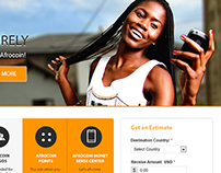 Afrocoin Mobile Money