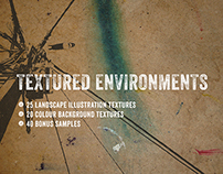 Textured Environments Collection