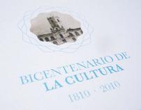 Bicentenario - MNAD