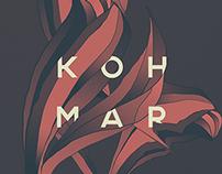 KOHMAR FREE FONT