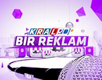 KRAL POP TV PROMO 1