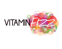 Vitamin Fizz Flavored Water