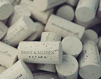 Brave & Maiden Estate