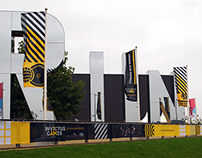 Invictus Games London 2014 Look of the Games