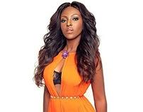 Yvonne Okoro - Website