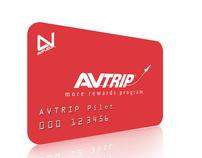 International Rewards Program:  Card Plastic Redesign
