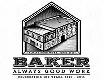 Baker Roofing Co.