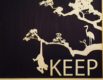 KEEP IT! - Education in Sustainable Living